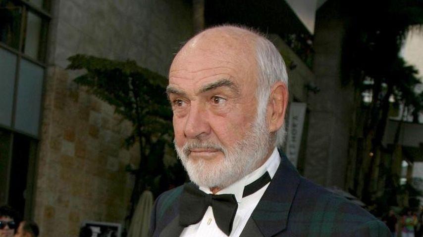 Sean Connery Ist Er Zu Alt Für Gerichtstermin Promiflashde