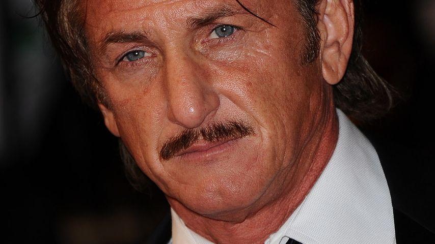 Herzschmerz: Sean Penn leidet unter Liebeskummer