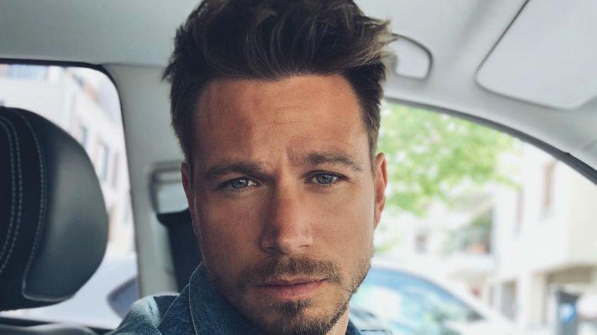 Sebastian Pannek im Mai 2019