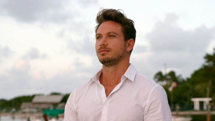 Bachelor-Fluch: Kann Sebastian die große Liebe finden?