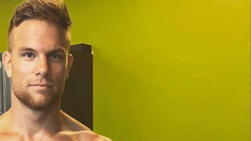 Sebastian Preuss, Kickbox-Profi