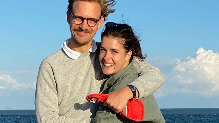 Sebastian und Marie Nasemann