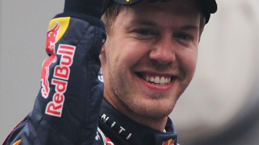 Spannung pur! Sebastian Vettel wieder Weltmeister
