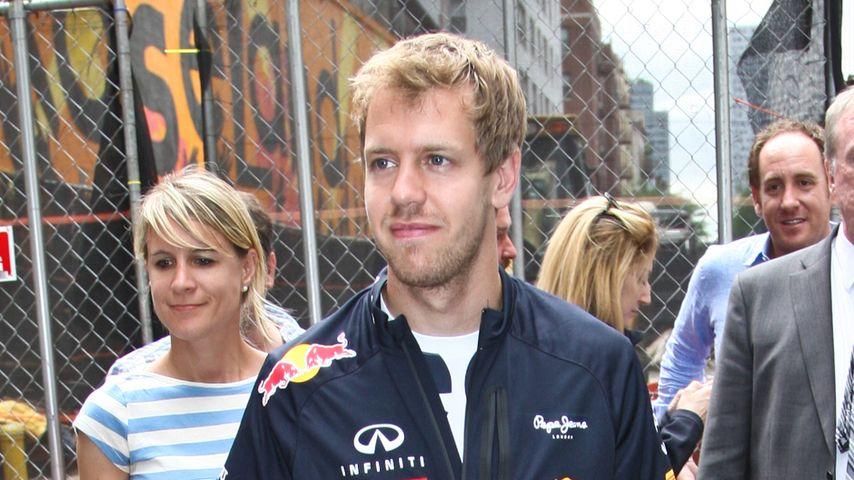 Formel 1-Verschwörung gegen Sebastian Vettel?