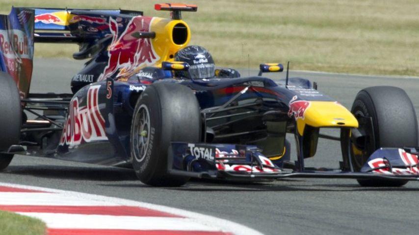 Formel 1: Sebastian Vettel ist Weltmeister