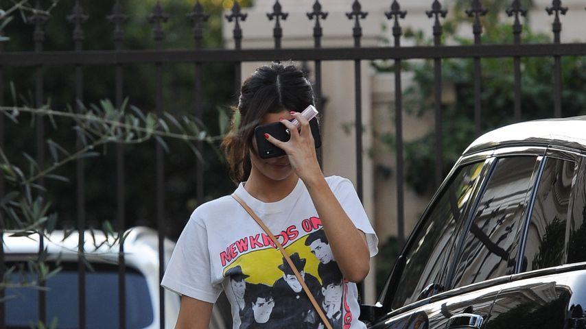 Selena Gomez in L.A.