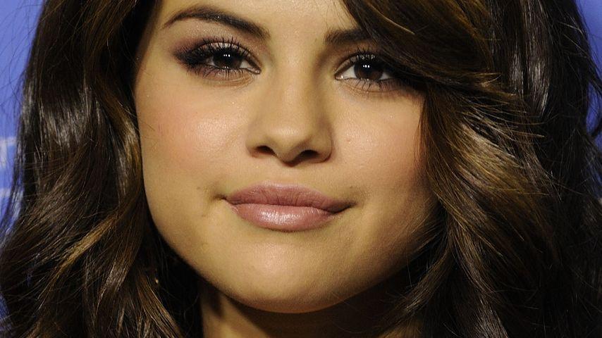 Selena Gomez: Ich habe meine kleinen Fans gewarnt