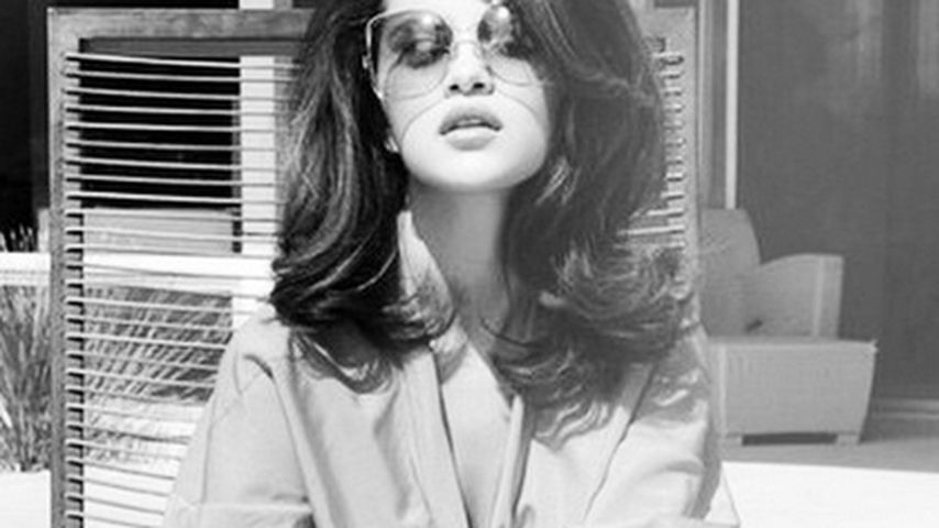 Hui! Selena Gomez ist sexy und glamourös wie nie