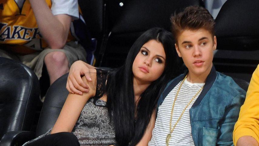 Justin Bieber: Wird's ihm zu eng mit Selena Gomez?