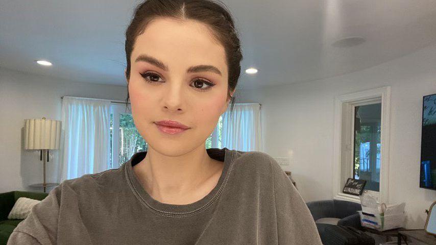 Selena Gomez im November 2020