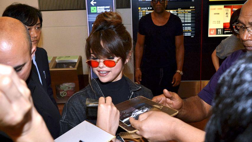 100 Millionen: Selena Gomez stellt unglaublichen Rekord auf!