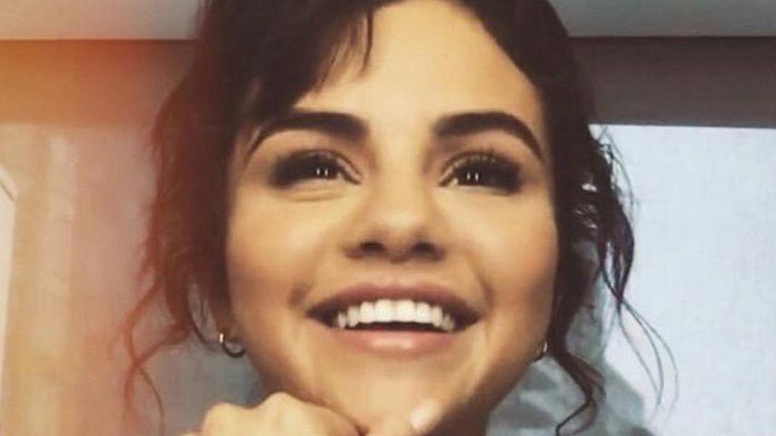 Selena Gomez' letzter Instagram-Post vom 24. September 2018