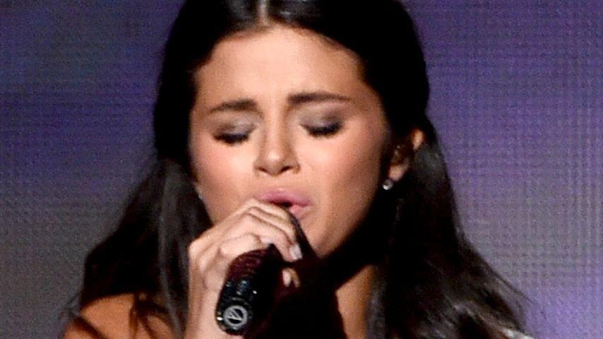 Traurig! Wie sehr leidet Selena Gomez wegen JB?