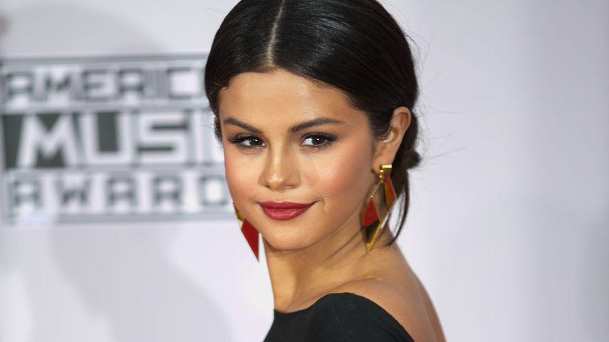 Reunion mit Justin! Ist Zedd Selena Gomez zu brav?