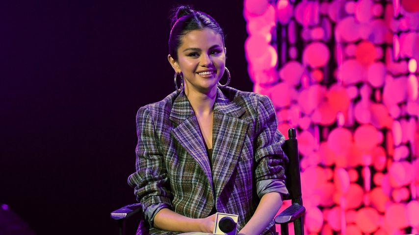 Selena Gomez, Schauspielerin und Sängerin