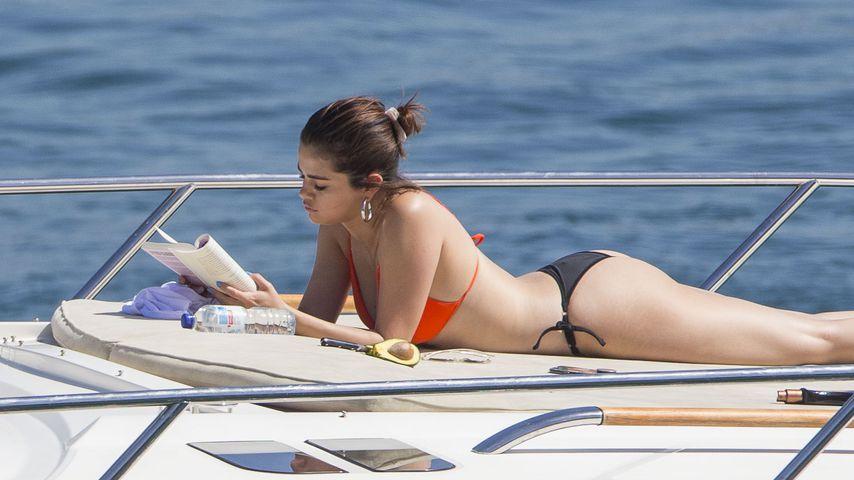 Selena Gomez in Australien