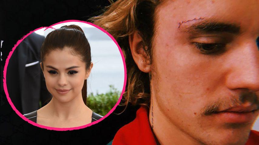 """""""Ich liebe Selena"""": Justin Bieber äußert sich zu Ex und Ehe!"""
