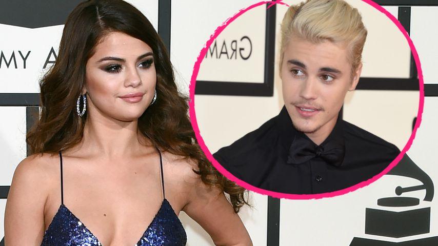 Große Freude: Selena Gomez gratuliert ihrem Ex zum 1. Grammy