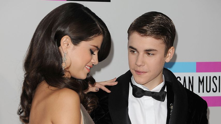 Justin Bieber: Mally lebte in Kisten & Privat-Jets