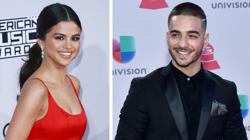 Fans erfreut: Selena Gomez' Comeback mit Hottie im Gepäck?