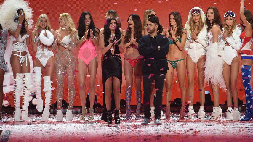 Ganz offiziell! The Weeknd & Selena jetzt ein Instagram-Paar