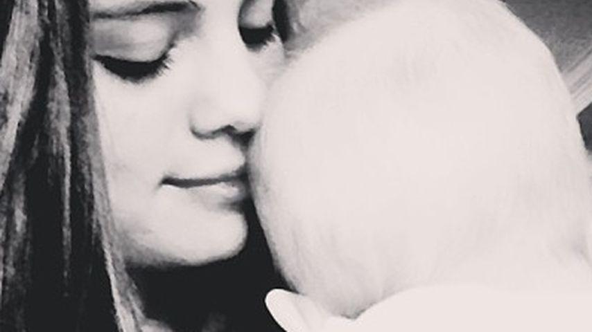 Selena Gomez: Überglücklich über Schwesterchen