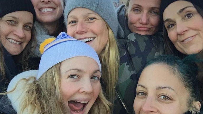 Oscar-Selfie 2.0: Hollywood-Stars landen neuen Foto-Hit!