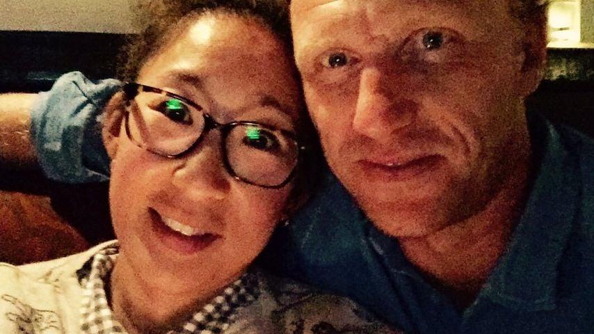 """Sandra Oh und Kevin McKidd, spielten in """"Grey's Anatomy"""" ein Ehepaar"""