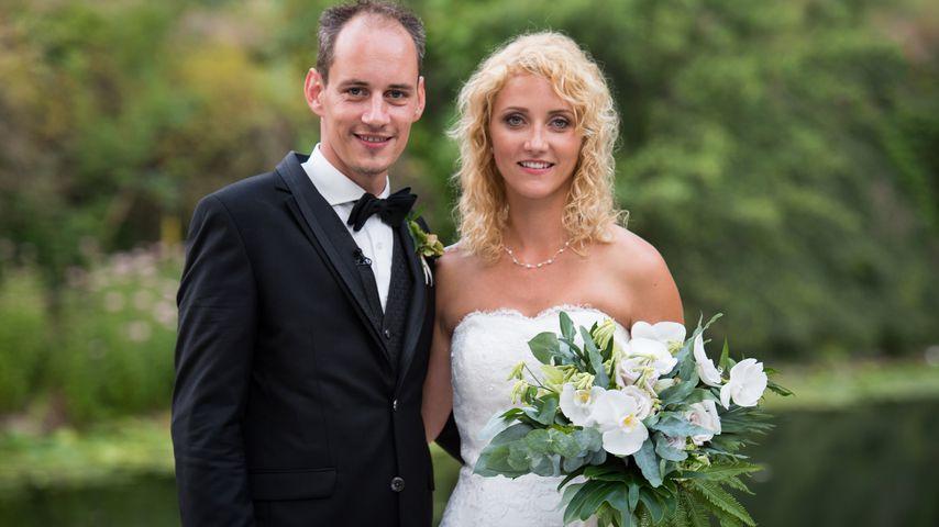 Hochzeit Auf Den Ersten Blick Diese Ehe Liegt Auf Eis Promiflash De