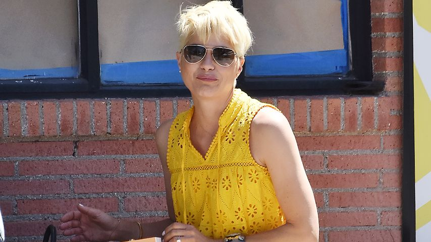 Selma Blair im Juni 2021