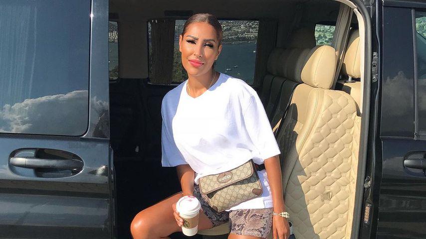 Keine eigenen Kinder: Ist Sängerin Senna Gammour traurig?