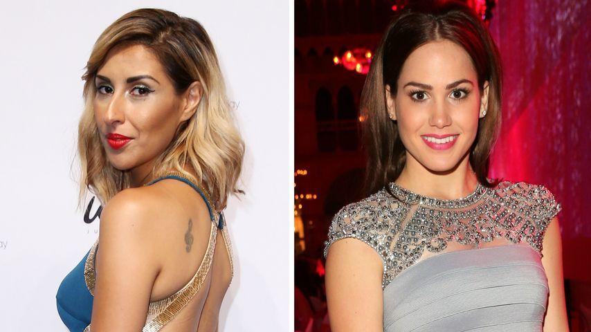 Geld für Friseur: Senna startet Spendenaufruf für Angelina