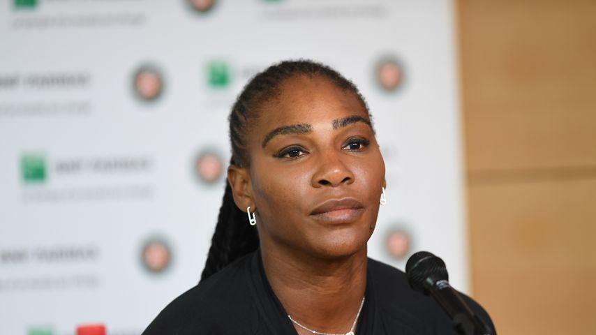 Tennis-Kleiderordnung: Serena Williams muss mehr Haut zeigen