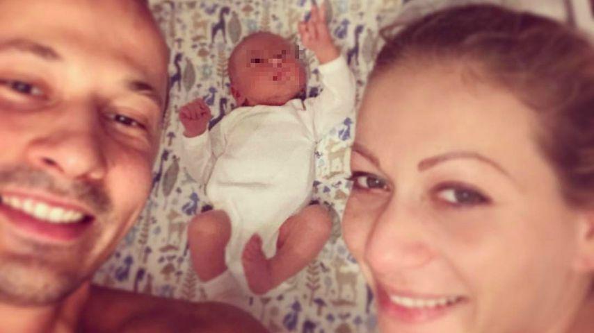"Sergiu & Regina Luca: Ihr ""Let's Dance""-Baby lernt tanzen!"