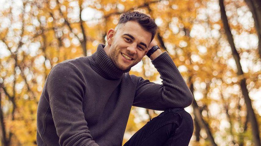 "Serkan Yavuz, ""Bachelor in Paradise""-Kandidat"