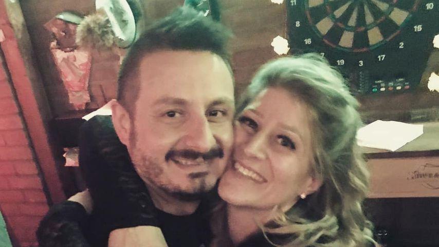 """Serkan und Samantha, ehemalige """"Hochzeit auf den ersten Blick""""-Kandidaten"""
