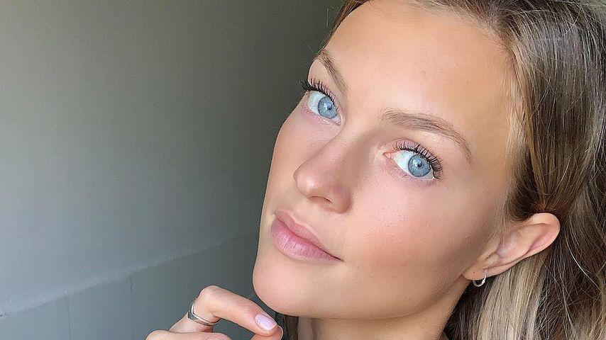 """Germany's next Topmodel""-Serlina"