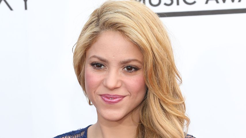 Shakira bei den Billboard Awards 2014