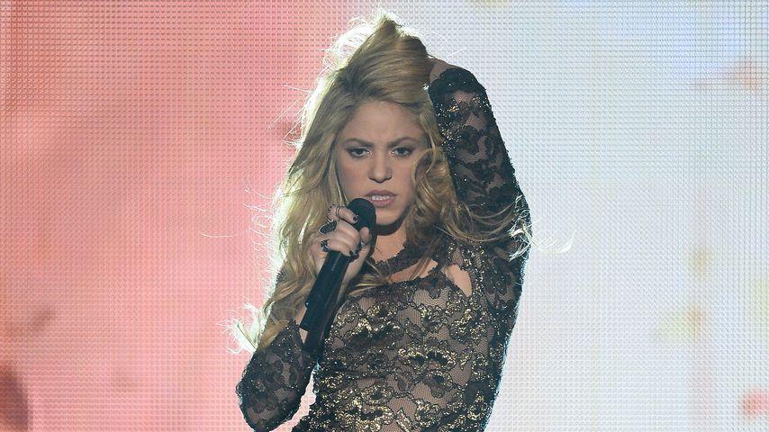 Shakira bei den Billboard Music Awards 2014