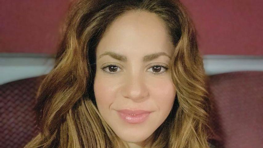 Shakira, 2021