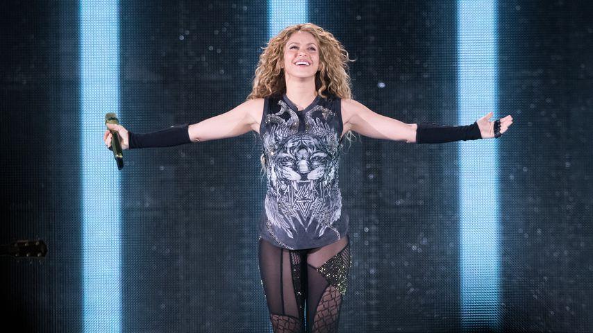 Erster englischer Song seit 2014: Shakira hat neue Musik!