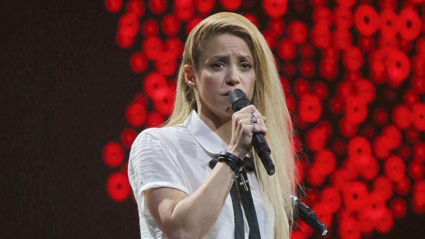 Shakira, Sängerin