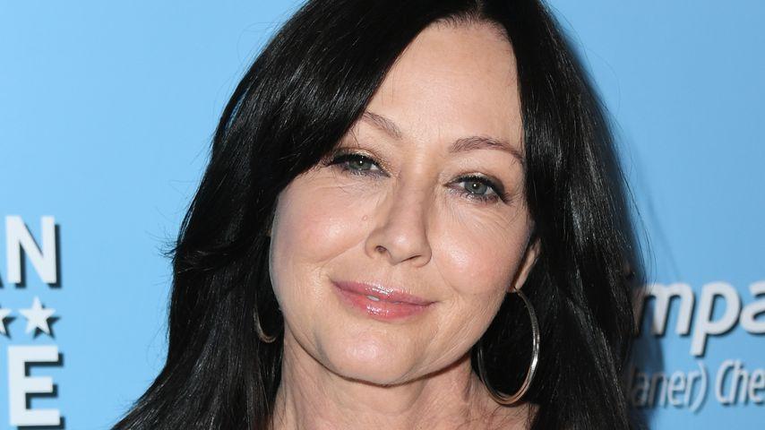 Schauspielerin Shannen Doherty