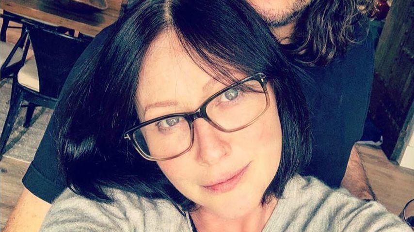 Shannen Doherty bekommt süße Liebeserklärung von ihrem Mann