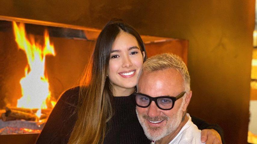 Erste Details: Gianluca Vacchi (53) ist Vater geworden