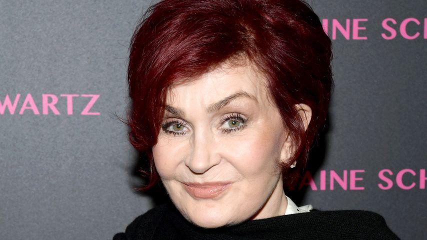 """Weiter Beauty-OPs: Sharon Osbourne will ein """"neues Gesicht"""""""