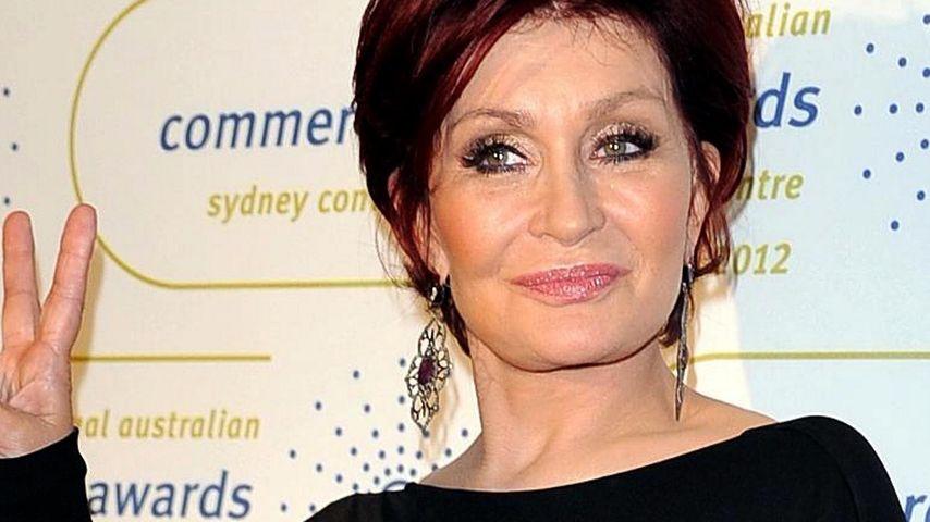 Trotz Affäre von Ozzy: Sharon Osbourne fühlt sich stark!