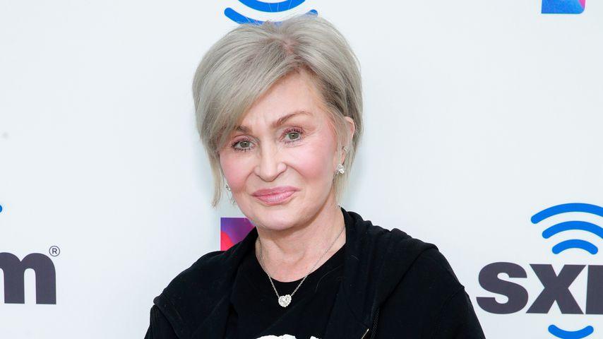 Sharon Osbourne, TV-Persönlichkeit