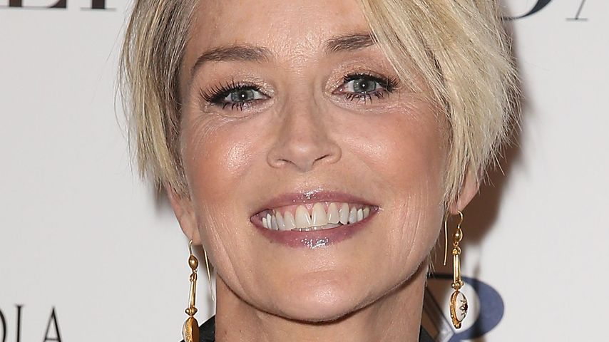 """Sharon Stone bei der """"Mothers and Daughters""""-Premiere in West Hollywood"""