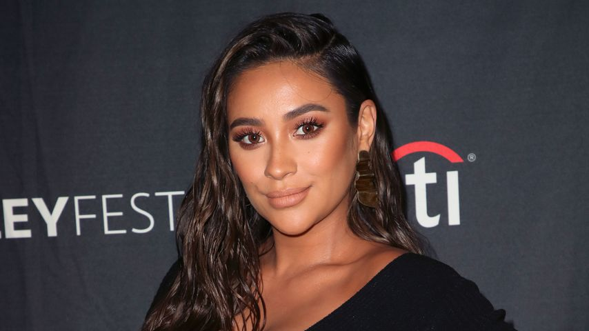 Shay Mitchell 2019 in Beverly Hills